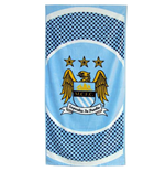 Manchester City F.C. Towel BE
