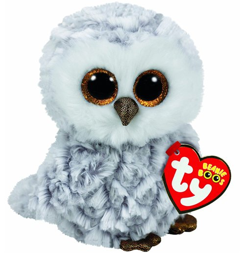 Peluche ty Plush Toy 265824