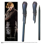 Harry Potter Pen & Bookmark Ron Weasley