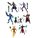 Marvel Legends Series Action Figures 15 cm Guardians of the Galaxy Wave 2 Assortment (8)