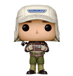 Alien Covenant POP! Movies Vinyl Figure David (Rugged Gear) 9 cm