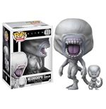 Alien Covenant POP! Movies Vinyl Figure Neomorph & Toddler 9 cm