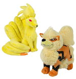Pokemon Legacy Plush Figures 25 cm Assortment (2)