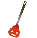 Howl's Moving Castle Spatula Calcifer