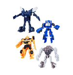 Transformers The Last Knight Legion Action Figures 8 cm 2017 Wave 1 Sortiment (8)