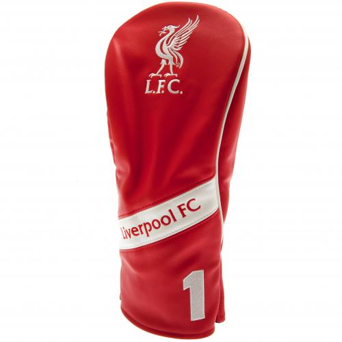 Liverpool F.C. Headcover Heritage (Driver)