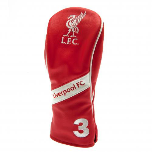 Liverpool F.C. Headcover Heritage (Fairway)