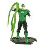 DC Comics Mini Figure Green Lantern 9 cm