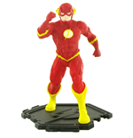 DC Comics Mini Figure Flash 9 cm