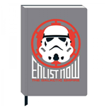 Star Wars Notepad 266318