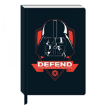 Star Wars Notepad 266339
