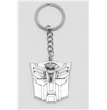 Transformers Metal Keychain