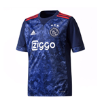 2017-2018 Ajax Adidas Away Shirt (Kids)