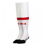 2017-2018 Southampton Home Football Socks (White)