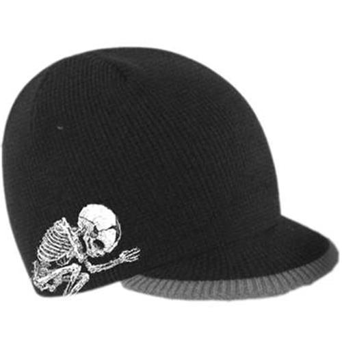 Official Cannibal Corpse Beanie  Buy Online on Offer 87e1ea02cc6