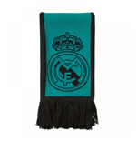 2017-2018 Real Madrid Adidas Scarf (Blue)