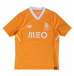 2017-2018 FC Porto Away Football Shirt (Kids)