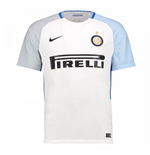 2017-2018 Inter Milan Away Nike Football Shirt