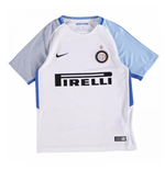2017-2018 Inter Milan Away Nike Football Shirt (Kids)