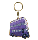 Harry Potter Metal Keychain Knight Bus 5 cm