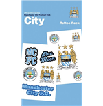 Manchester City FC Tattoos 267835