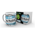 Rick and Morty Mug 267869