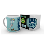 Rick and Morty Mug 267870