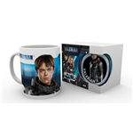 Valérian and the City of a Thousand Planets Mug 267873