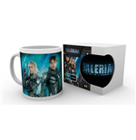 Valérian and the City of a Thousand Planets Mug 267881