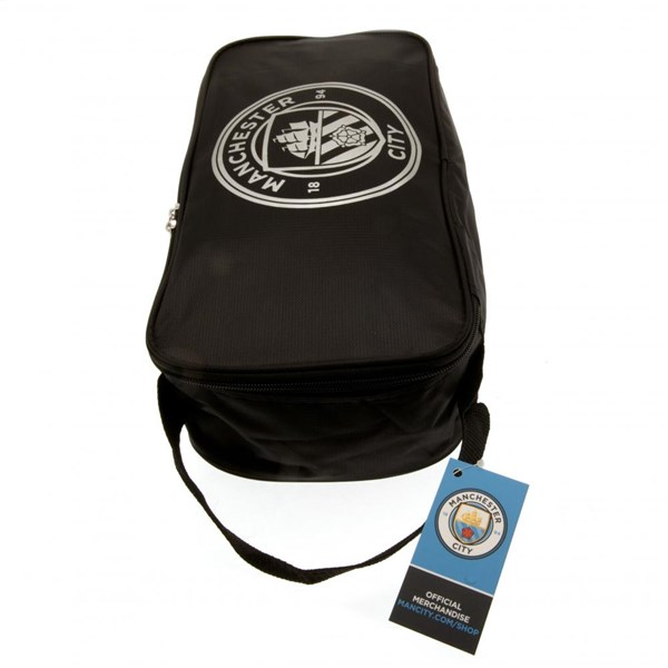 Manchester City F.C. Boot Bag RT