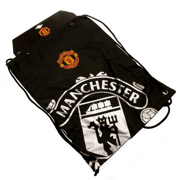Manchester United F.C. Gym Bag RT