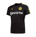2017-2018 Borussia Dortmund Puma Away Football Shirt