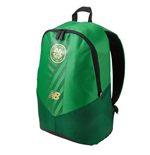 2017-2018 Celtic Medium Backpack (Green)