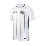2017-2018 Eintracht Frankfurt Home Nike Football Shirt