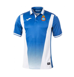 2017-2018 Espanyol Joma Home Football Shirt