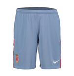 2017-2018 Monaco Away Nike Football Shorts (Kids)