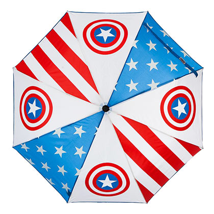 CAPTAIN AMERICA Umbrella