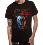 Avenged Sevenfold - Robot Head T-shirt
