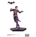 Batman Arkham Knight Statue 1/10 The Joker 19 cm
