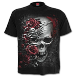 Skulls N Roses - Kids T-Shirt Black
