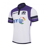 2017-2018 Scotland Alternate Authentic Replica Rugby Shirt