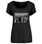 Black Sabbath Ladies Tee: Group Shot