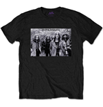 Black Sabbath Men's Tee: Group Shot
