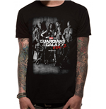 Guardians of the Galaxy T-shirt 269093