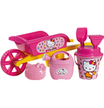 Hello Kitty Beach Toys 269098