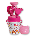 Hello Kitty Beach Toys 269099
