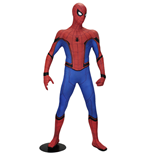 Spider-Man Homecoming Life-tatue Spider-Man (Foam Rubber/Latex) 173 cm