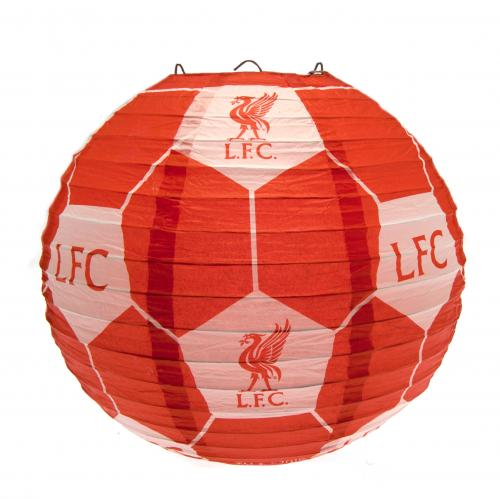 Liverpool F.C. Paper Light Shade