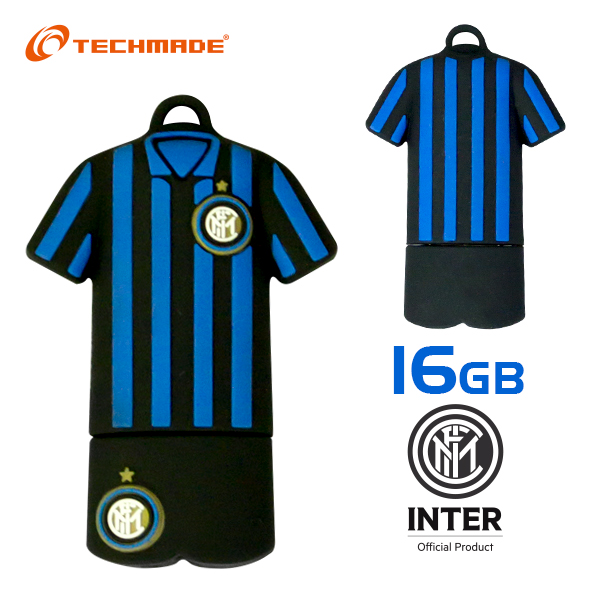 FC Inter Milan 16 Gb Memory Stick