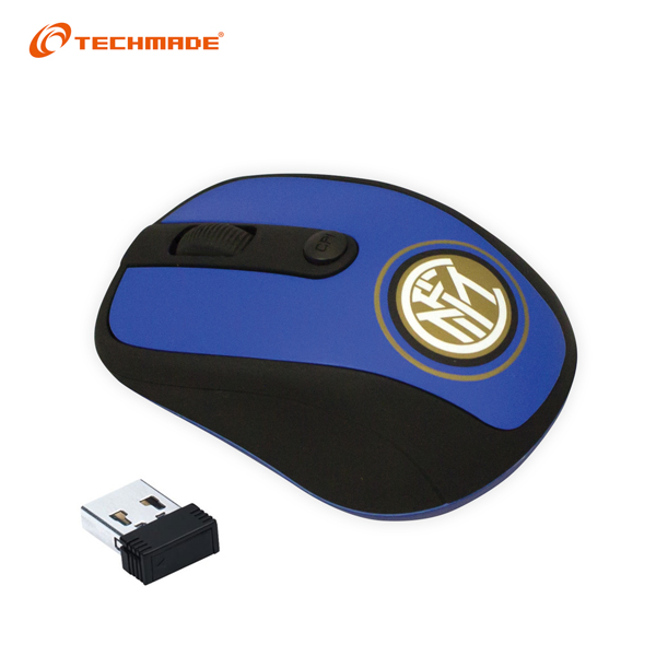 FC Inter Milan Wireless Mouse